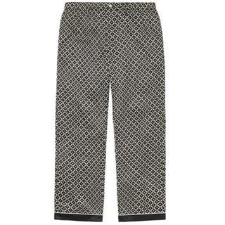 シュプリーム(Supreme)のSupreme Satin Pajama Pant XL パンツのみ パジャマ(その他)