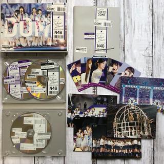 乃木坂46 - 【美品】乃木坂46/真夏の全国ツアー2017(完全生産限定盤) DVD
