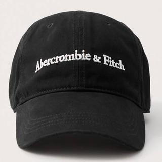 Abercrombie&Fitch - アバクロキャップ【最新作!公式オンライン品.本日限定価格】
