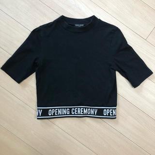 OPENING CEREMONY - オープニングセレモニー  tシャツ