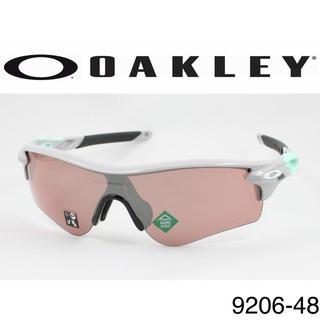 オークリー(Oakley)のOAKLEYオークリー9206-48RADARLOCKPATHレーダーロックパス(サングラス/メガネ)