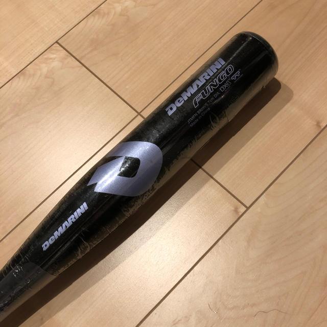 ソフトボール用ノック用バット スポーツ/アウトドアの野球(バット)の商品写真