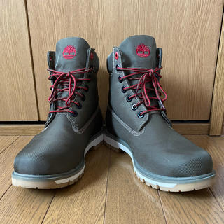 Timberland - Timberlandラドフォード キャンバス ブーツ 26cm