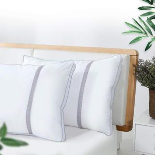 【新品】枕 2個セット pillow ピロー まくら 高反発枕 マクラホテル仕様(枕)