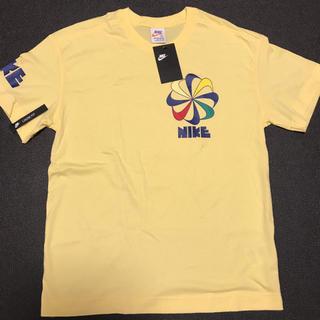ナイキ(NIKE)のNIKE 復刻モデル 風車ロゴ Tシャツ(Tシャツ/カットソー(半袖/袖なし))