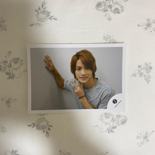 ジャニーズ(Johnny's)の平野紫耀 king&prince  キンプリ 公式写真(アイドルグッズ)