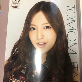 エーケービーフォーティーエイト(AKB48)の板野友美 生写真ポスター(アイドルグッズ)