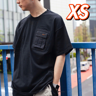 NIKE - 【XS】NIKE x Travis Scott CACTUS JACK TEE