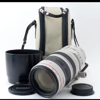 キヤノン(Canon)のキャノン Canon EF 100-400mm F4.5-5.6L IS USM(レンズ(ズーム))