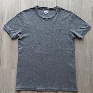 GYMPHLEX - 【お得です】GYMPHLEX ジムフレックス Tシャツ(グレー)