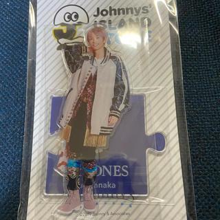 ジャニーズ(Johnny's)のSixTONES 田中樹 アクリルスタンド 新品未使用(アイドルグッズ)