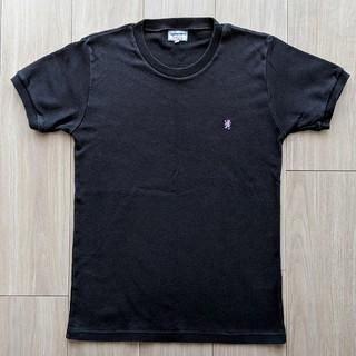 ジムフレックス(GYMPHLEX)の【お得です】GYMPHLEX ジムフレックス Tシャツ(ブラック)(Tシャツ/カットソー(半袖/袖なし))