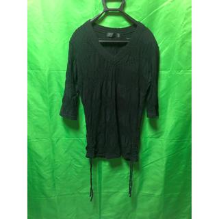 ジャックローズ(JACKROSE)のTシャツ カットソー トップス(Tシャツ/カットソー(七分/長袖))