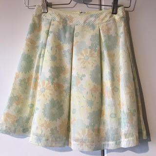 エルディープライム(LD prime)のLD prime スカート(ひざ丈スカート)