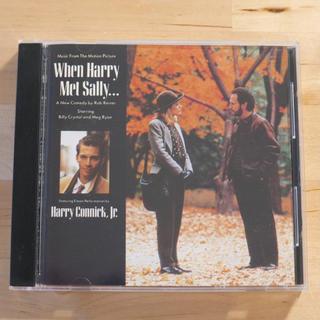 When Harry Met Sally  ハリー・コニック,JR.(ジャズ)