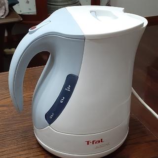 ティファール(T-fal)のT-fal ケトル(電気ケトル)