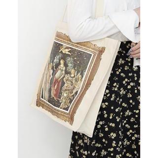 Vivienne Westwood - 絵画トートバッグ