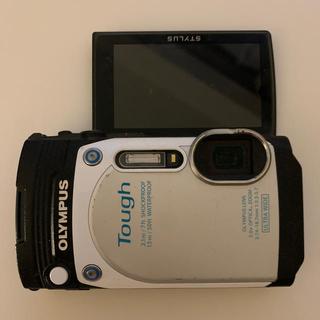 オリンパス(OLYMPUS)のOLYMPUS Tough (コンパクトデジタルカメラ)