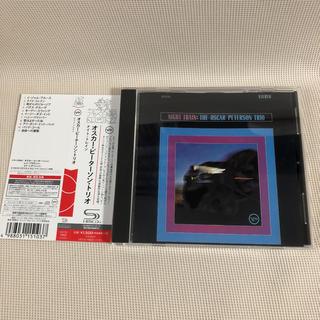 【美品SHM-CD】Oscar Peterson / Night Train(ジャズ)