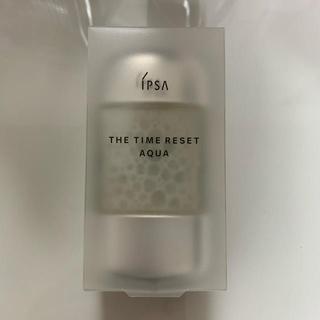 イプサ(IPSA)のイプサ タイムRアクア 100ml(化粧水/ローション)