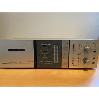 パイオニア(Pioneer)のパイオニア CT-700 ステレオカセットテープ 箱あり(その他)