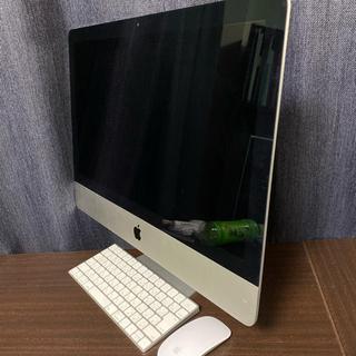 Apple - iMac 2015 21.5-inch late 2015 デスクトップパソコン