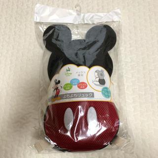 ディズニー(Disney)のヘッドガード ミッキー 新品未使用(その他)
