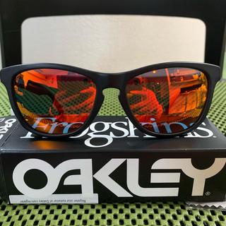 オークリー(Oakley)の#6  サングラス(サングラス/メガネ)