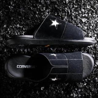 CONVERSE - CONVERSE ADDICT ONE STAR SANDAL 24cm