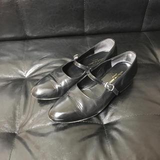 コムデギャルソン(COMME des GARCONS)のtricot COMMEdesGARCONS シューズ(ローファー/革靴)