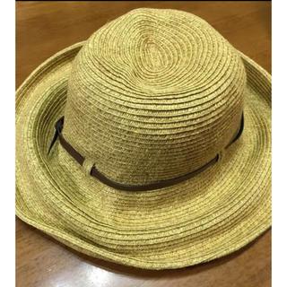 カシラ(CA4LA)の麦わら帽子 (麦わら帽子/ストローハット)