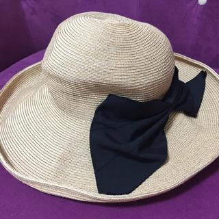 アングリッド(Ungrid)の麦わら帽子(麦わら帽子/ストローハット)