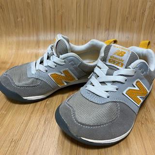 New Balance - new balanceニューバランス574キッズ スニーカーsize 16cm