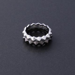 ポールスミス(Paul Smith)のポールスミス ヘキサゴンリング 指輪(リング(指輪))