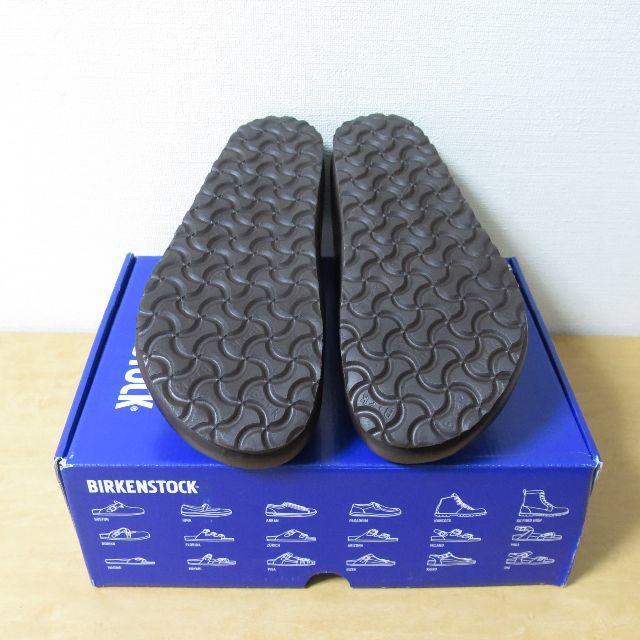 BIRKENSTOCK(ビルケンシュトック)のビルケンシュトック ロンドン ハバナ 40(レギュラー) メンズの靴/シューズ(スリッポン/モカシン)の商品写真