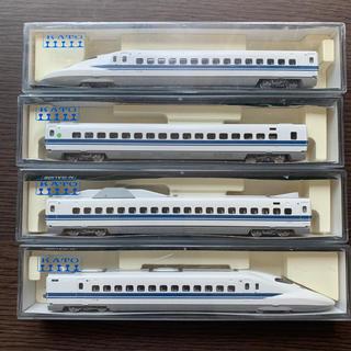カトー(KATO`)のKATO Nゲージ 700系(鉄道模型)