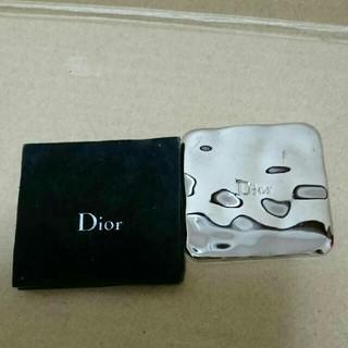 ディオール(Dior)のディオール ノベルティ ミラー(その他)