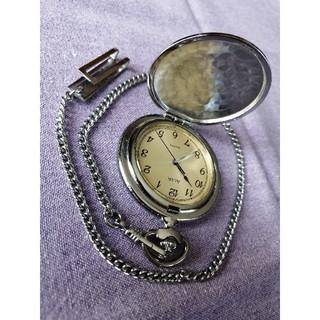 アルバ(ALBA)のALBA 懐中時計 日本製(腕時計)