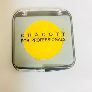チャコット(CHACOTT)のチャコットメイクアップカラー(アイシャドウ)