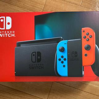 任天堂 - Nintendo Switch 本体 【値下げしました】