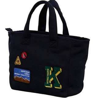 カッパ(Kappa)のカートバッグ Kappa GOLF 色:黒(その他)
