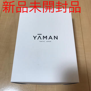 ヤーマン(YA-MAN)の【送料込み】ヤーマン フォトプラスEX(フェイスケア/美顔器)