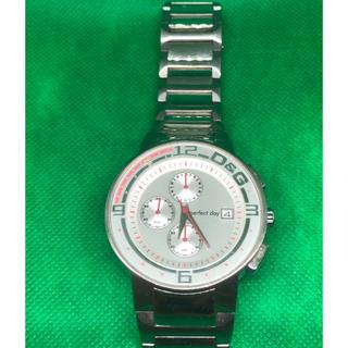 D&G  ドルチェアンドガッパーナ  腕時計  メンズ 作動確認済み