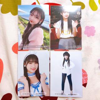 エイチケーティーフォーティーエイト(HKT48)の後藤陽菜乃 生写真セット(女性アイドル)