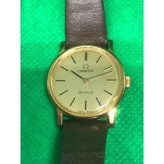 オメガ(OMEGA)のオメガ OMEGA 腕時計 手巻き 作動確認済み まとめ売り(腕時計(アナログ))