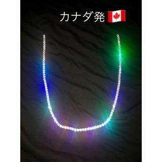 Chrome Hearts - カナダ・トロント発 ジュエリーブランド「6ICE」テニスチェーン シルバー