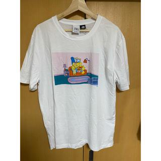 シンプソンズ Tシャツ 半袖
