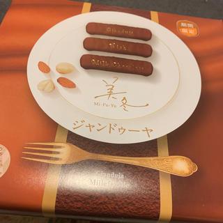 イシヤセイカ(石屋製菓)のイシヤ製菓 美冬(菓子/デザート)