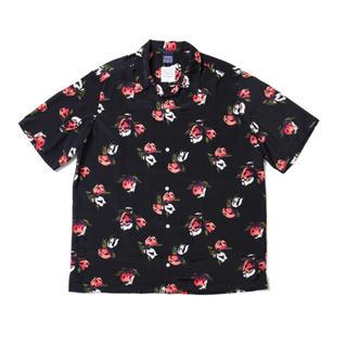 アップルバム(APPLEBUM)のApplebum  アロハシャツ 花柄(シャツ)