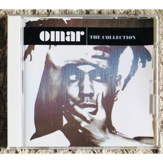 omar/THE BEST 1200/CD(R&B/ソウル)